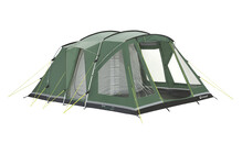 Outwell Oakland tente tunnel XL vert
